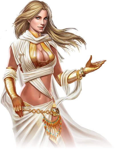 Game of War Fire Age Athena
