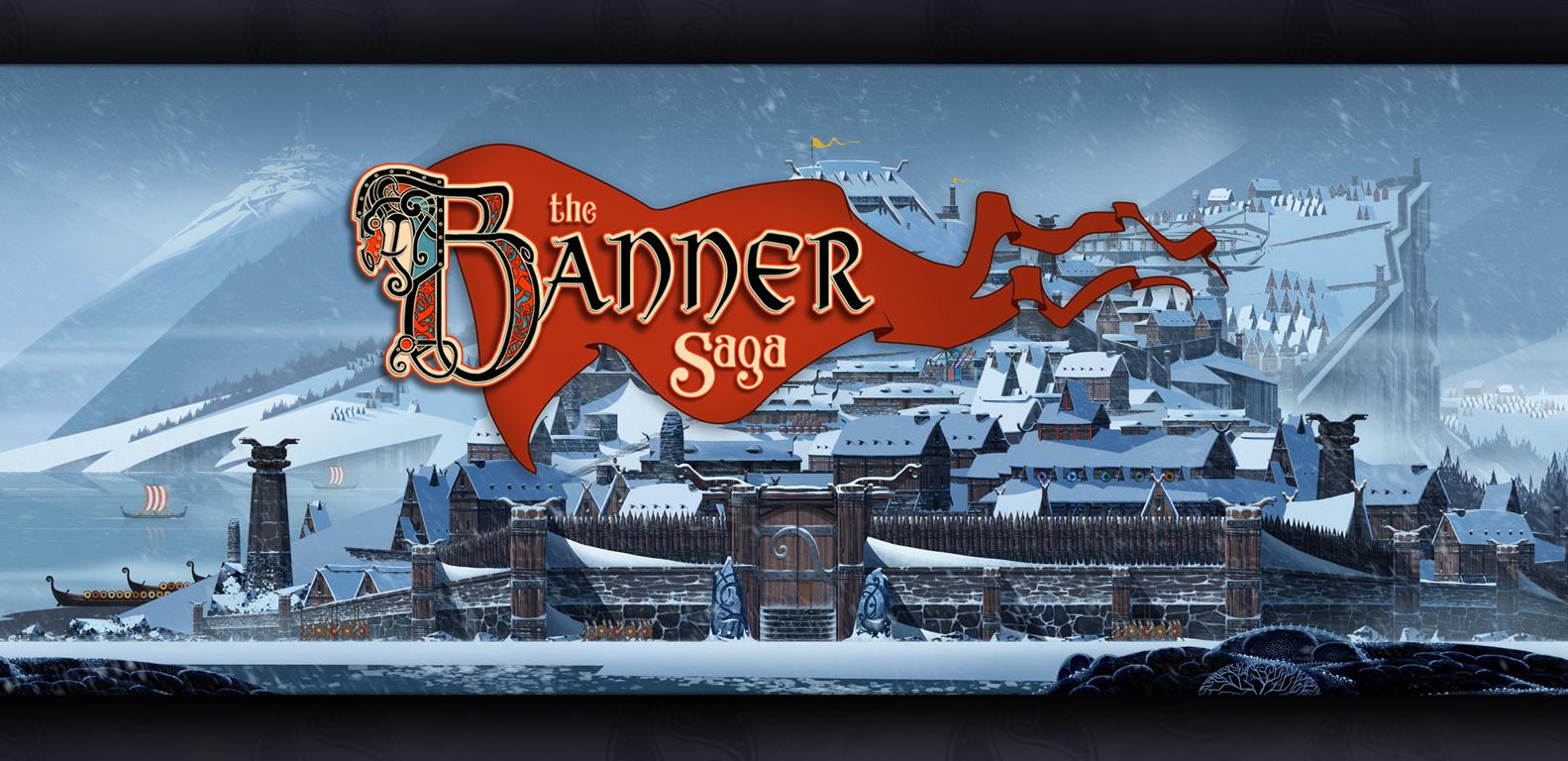 Banner Saga Review