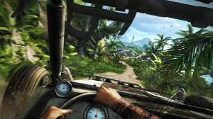 Far Cry 3 Challenges