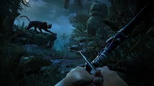 Far Cry 3 Hunting