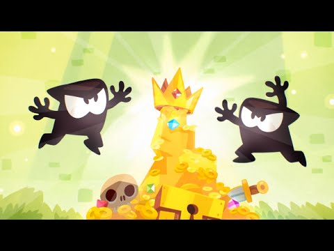 King of Thieves Steal From Players