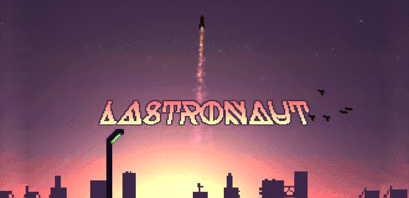 Lastronaut Review