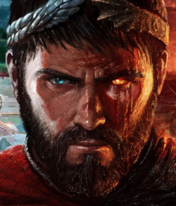 Game of War King Leonidas