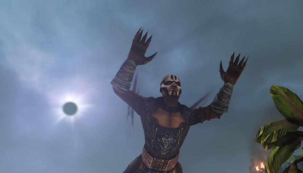 Nosgoth Reaver