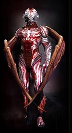 Nosgoth Sentinel