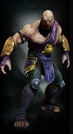 Nosgoth Tyrant