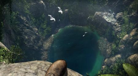 Far Cry 3 Treasure