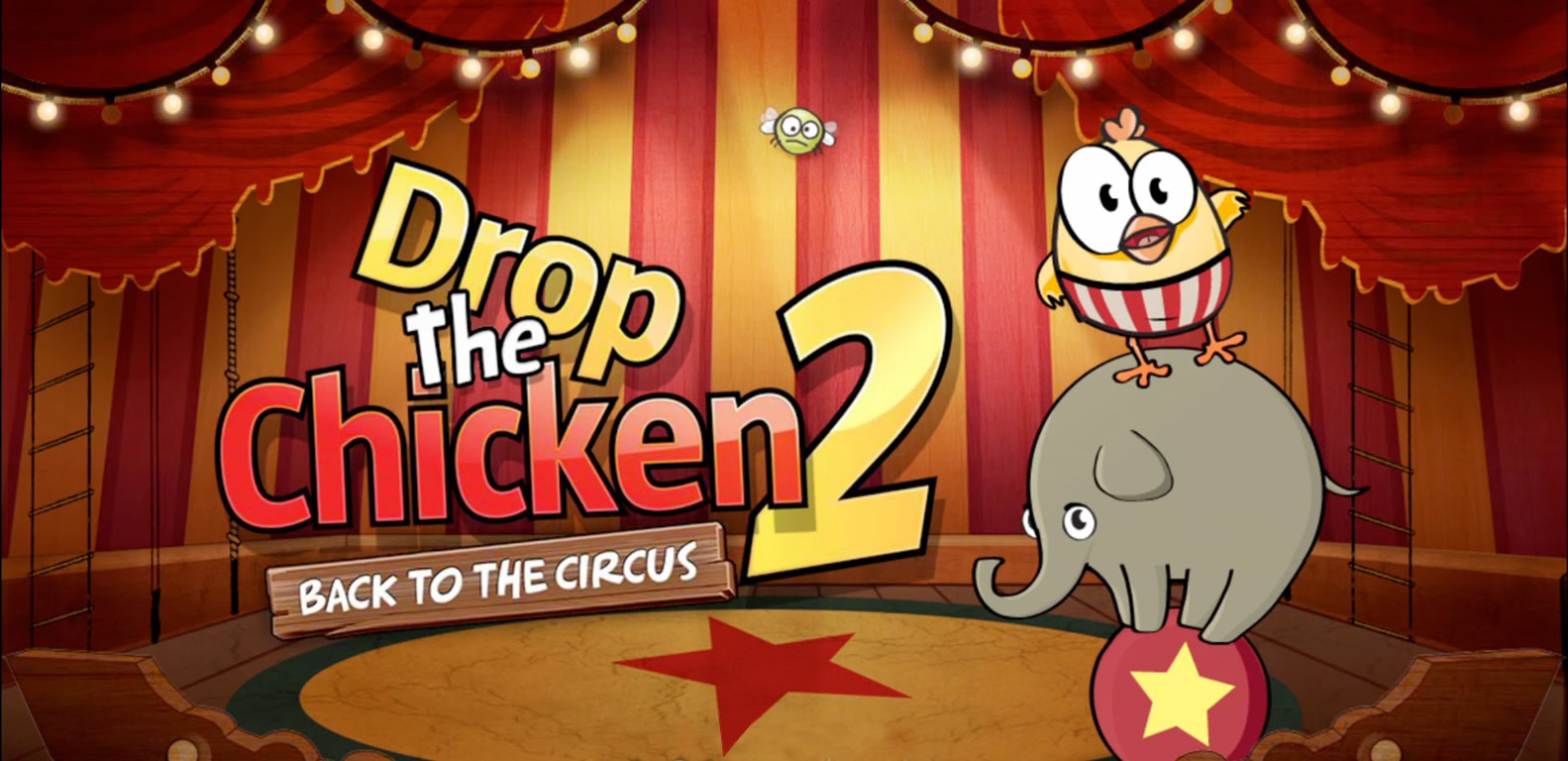 Drop the Chicken 2 Review