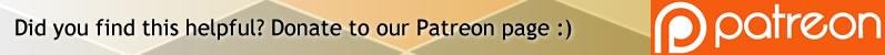 GameReviewsAU Patreon