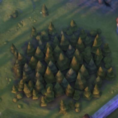 Armello Forest