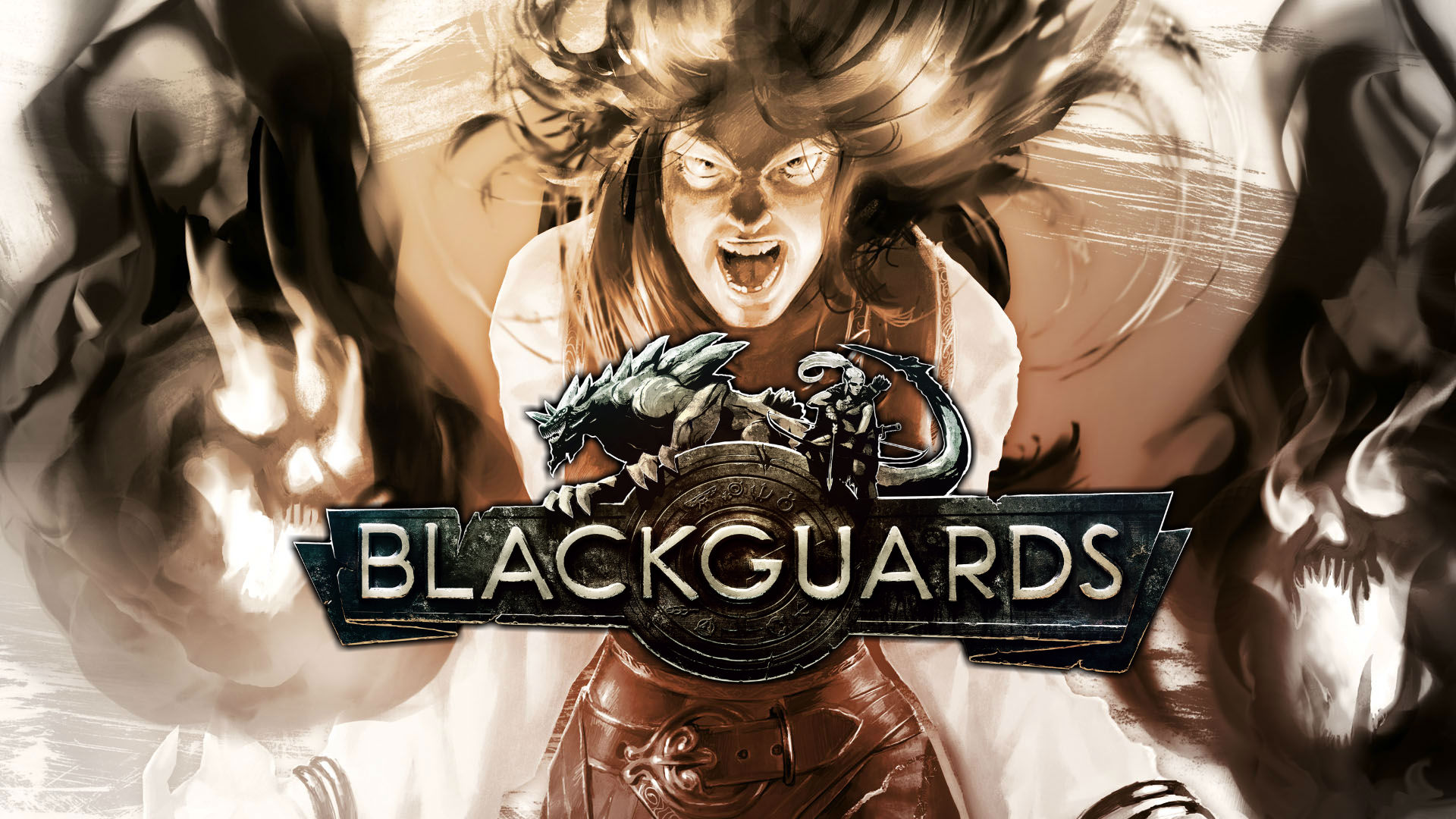 Blackguards Definitive Edition Coming to PlayStation 4 and Xbox One