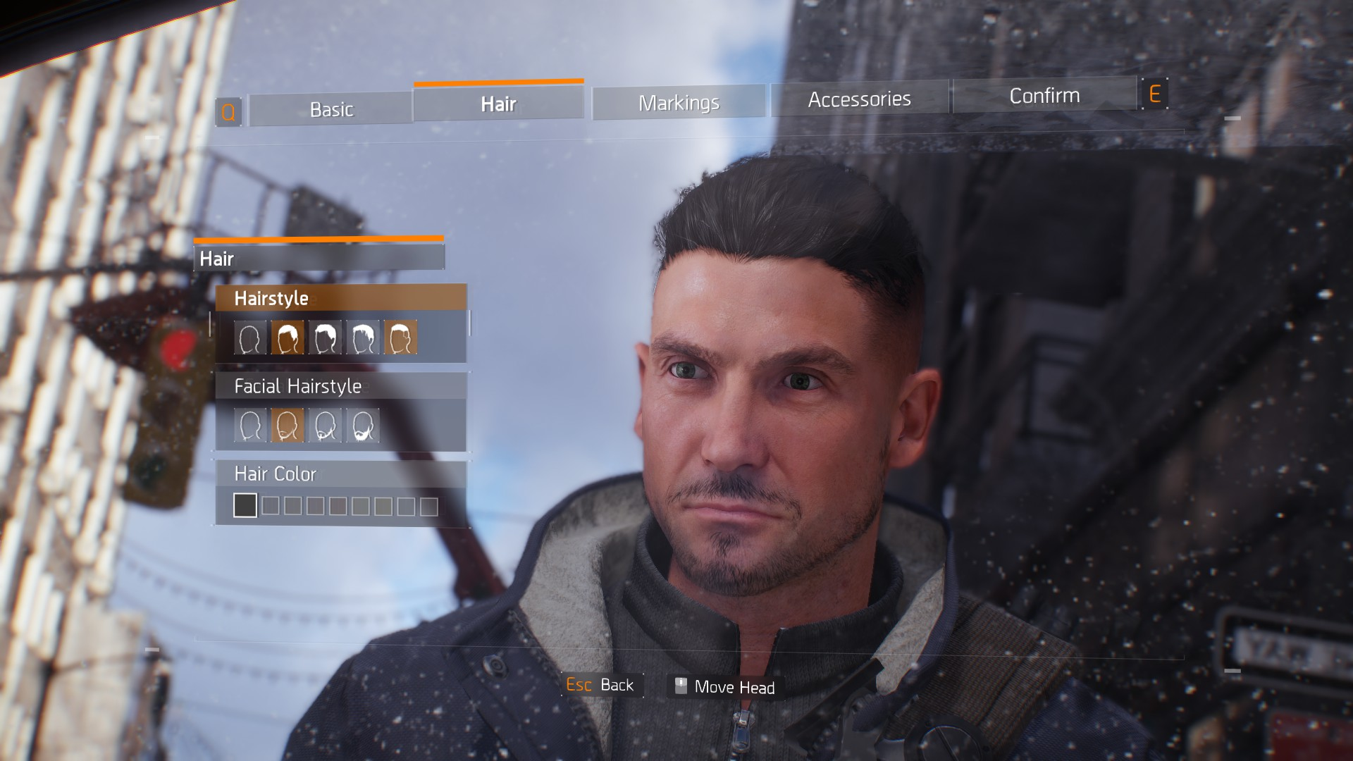 Tom Clancys The Division Customisation