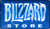 Blizzard Store