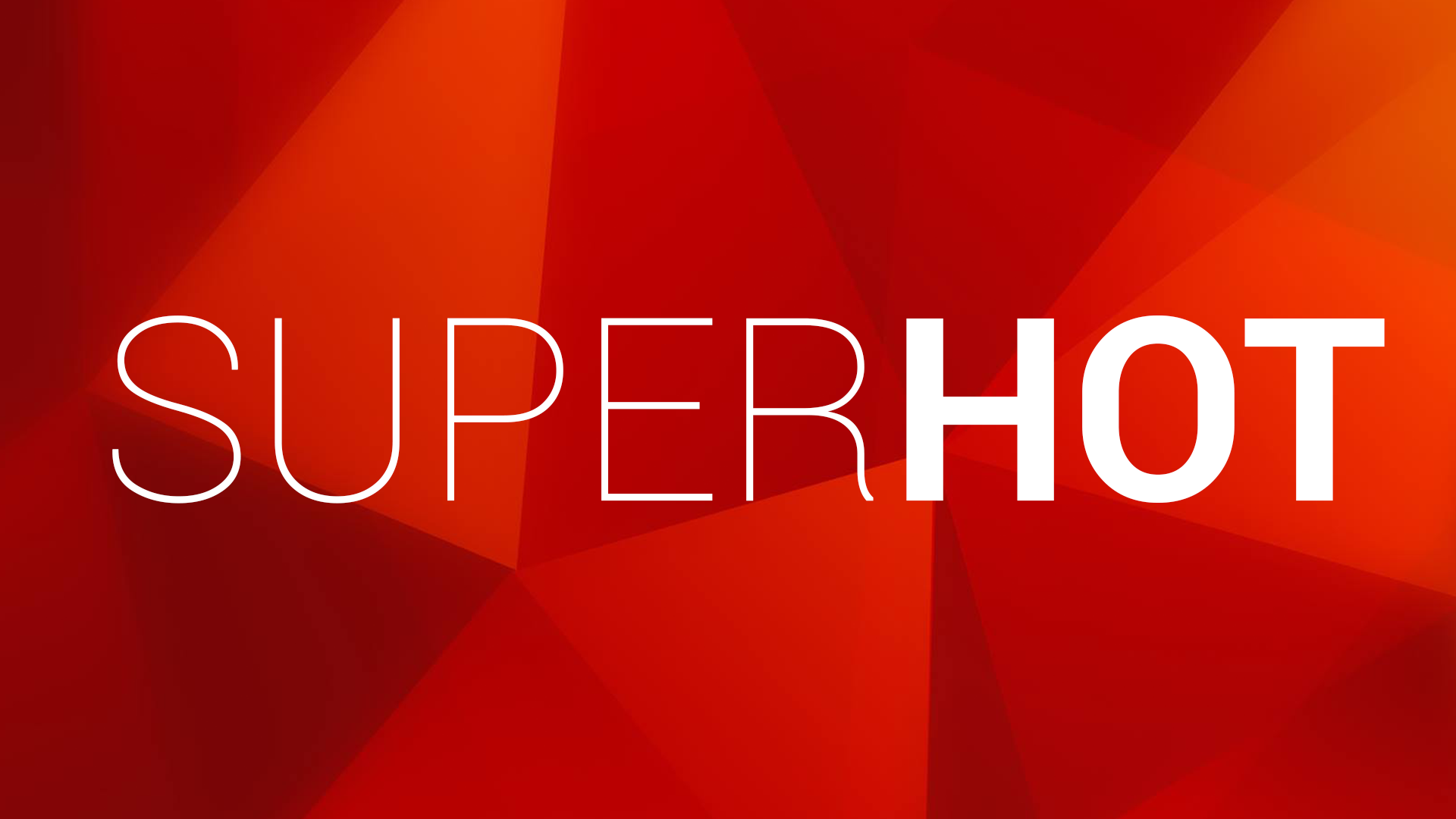 Superhot Gameplay and Review