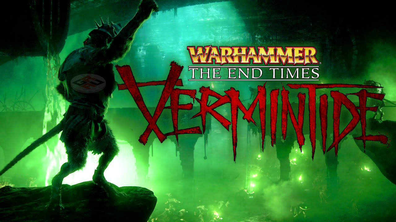 Warhammer Endtimes Vermintide Review