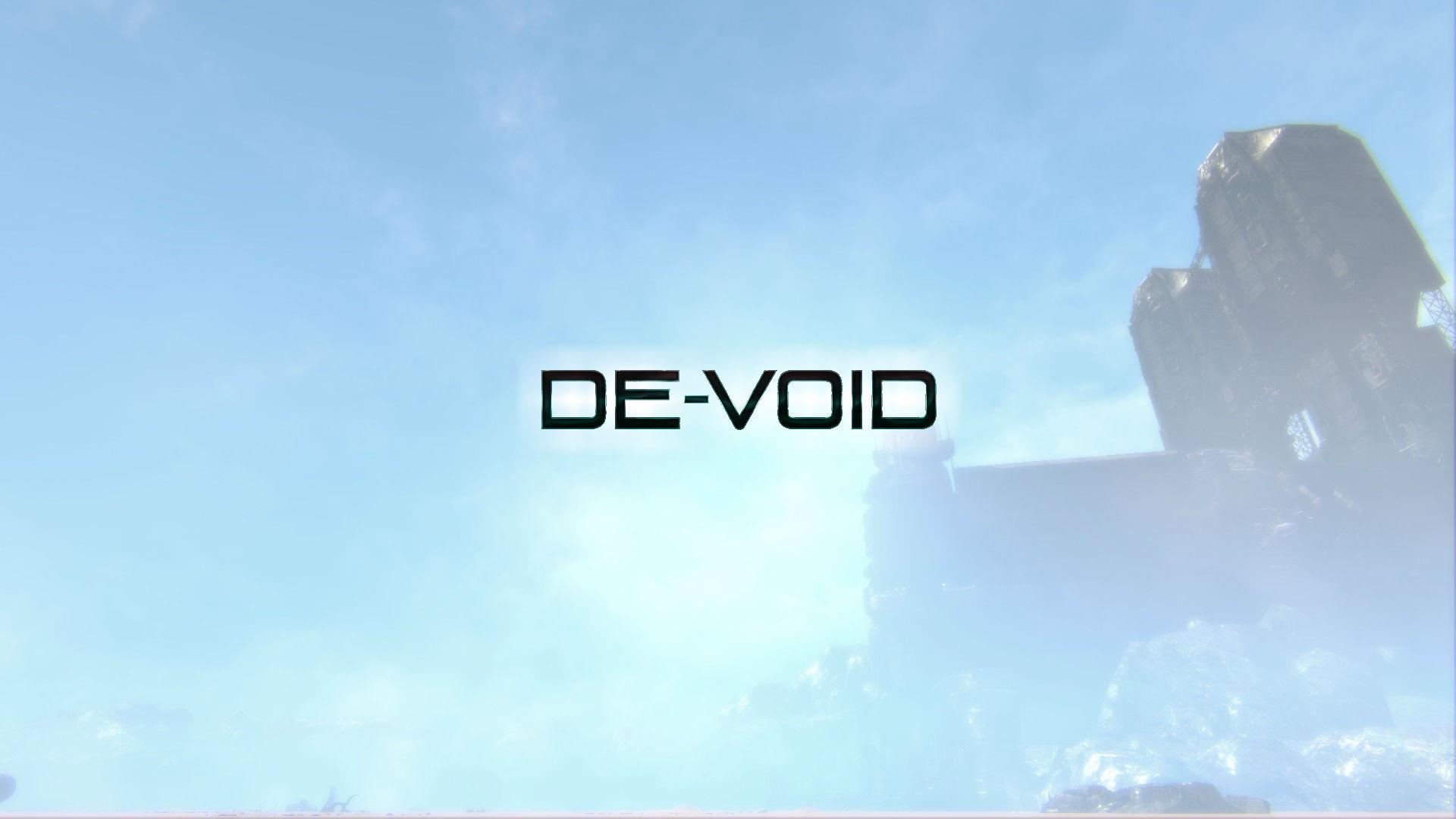 De-void Review