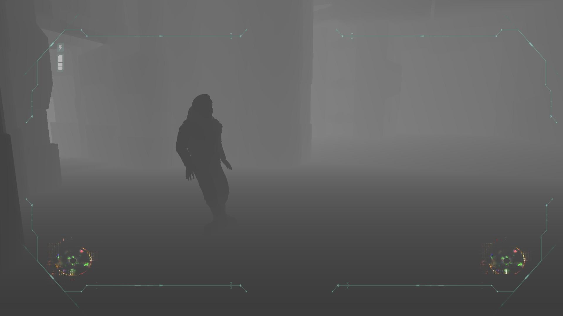 De-void Strange