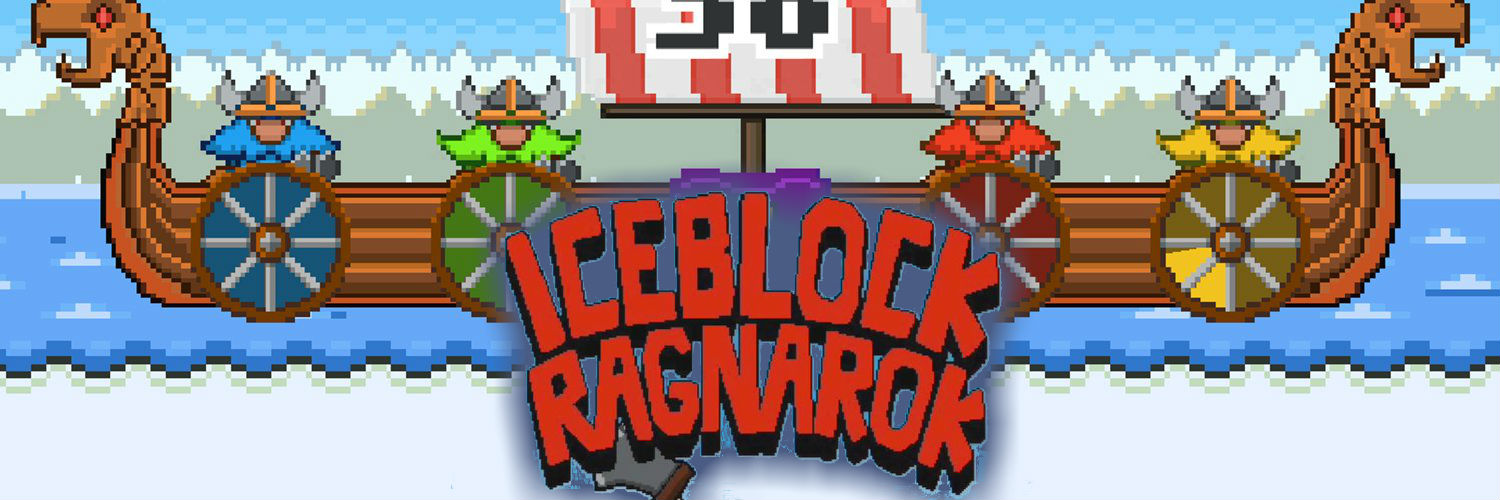Ice Block Ragnarok Gameplay and Review