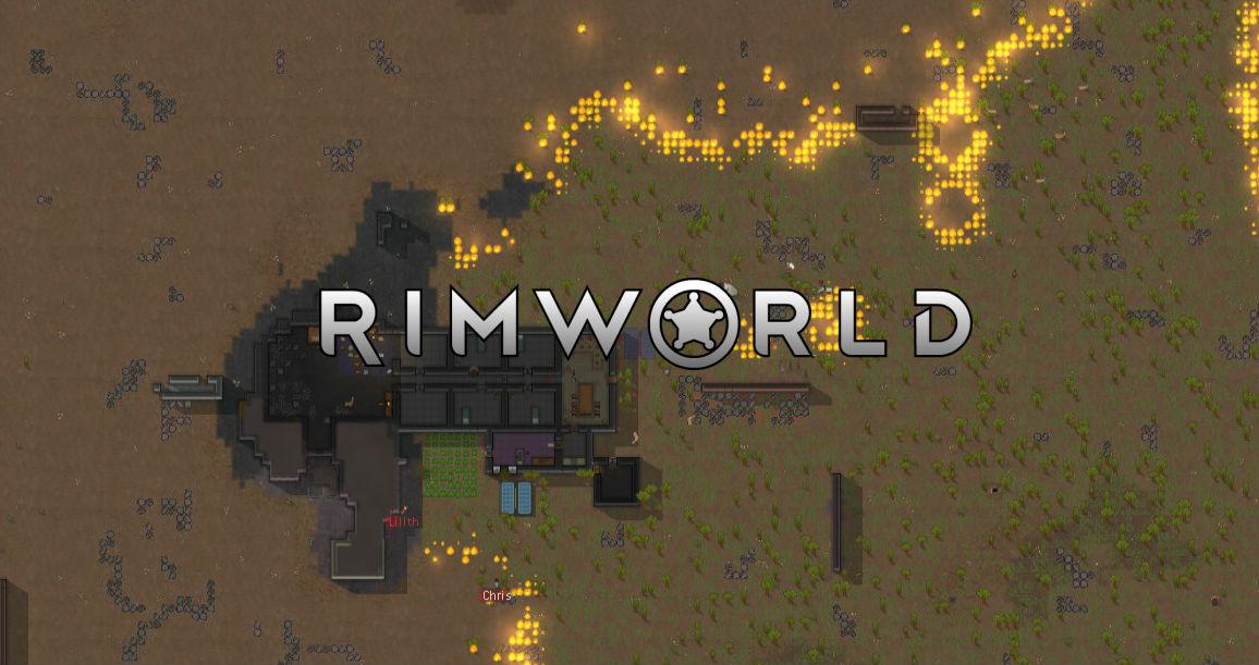Rimworld Review