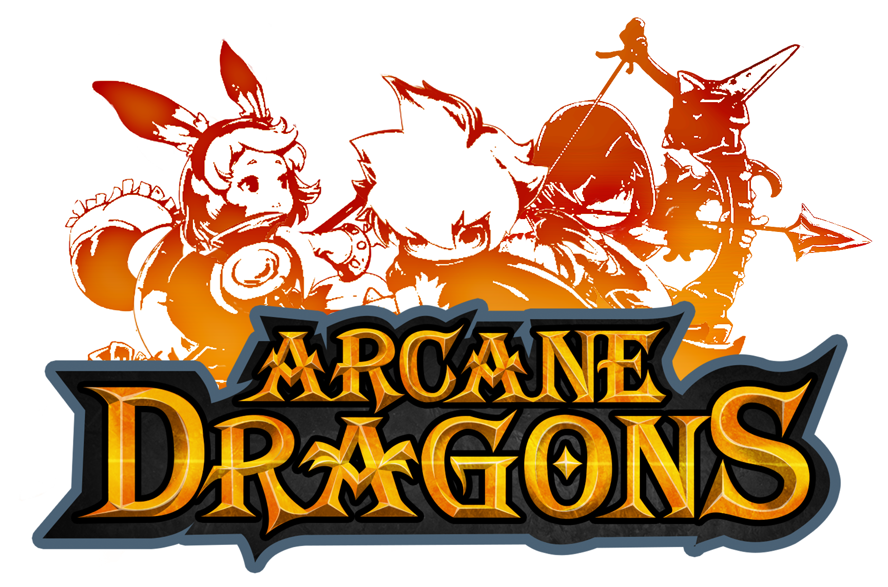 Arcane Dragons Soft Launch