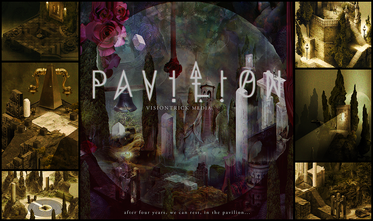 Pavilion Review