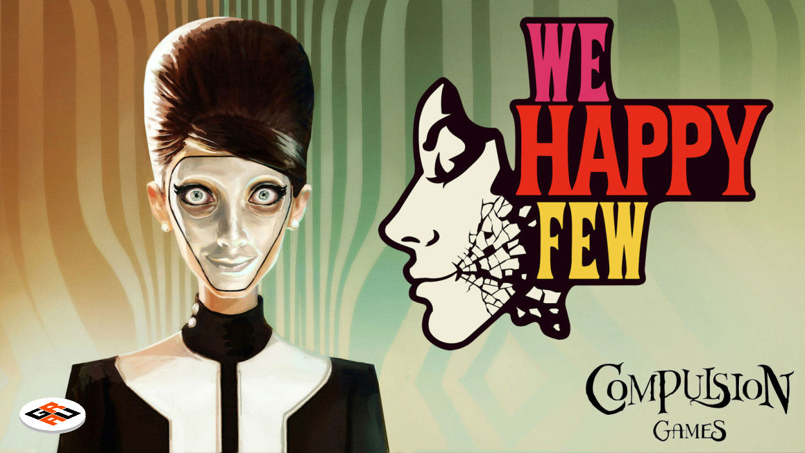 We Happy Few Gameplay and Preview