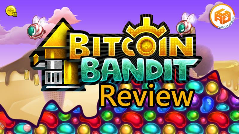 Bitcoin Bandit Review