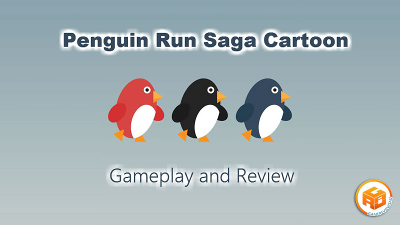 Penguin Run Saga