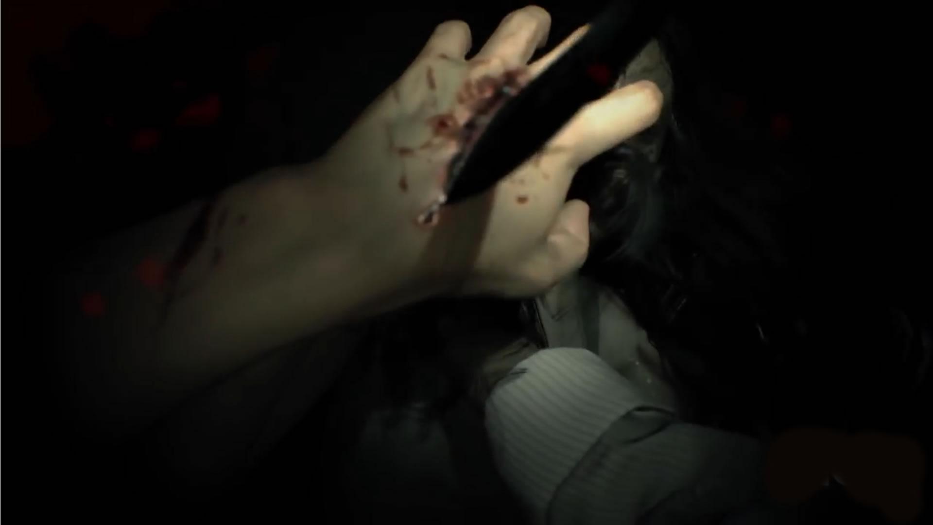 Resident Evil 7: Biohazard Gory