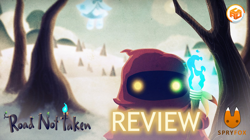 Road Not Taken Review