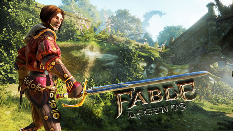 Fable Legends Five Promising Games That Were Cancelled