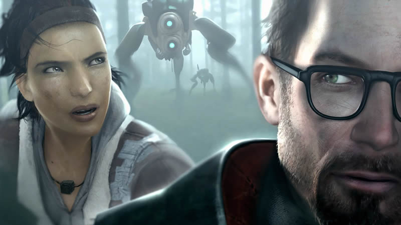Half Life 2 Episode 3 Five Promising Games That Were Cancelled