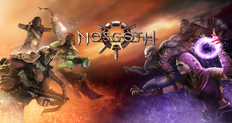Nosgoth Five Promising Games That Were Cancelled