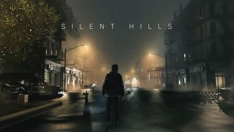 Silent Hills Five Promising Games That Were Cancelled