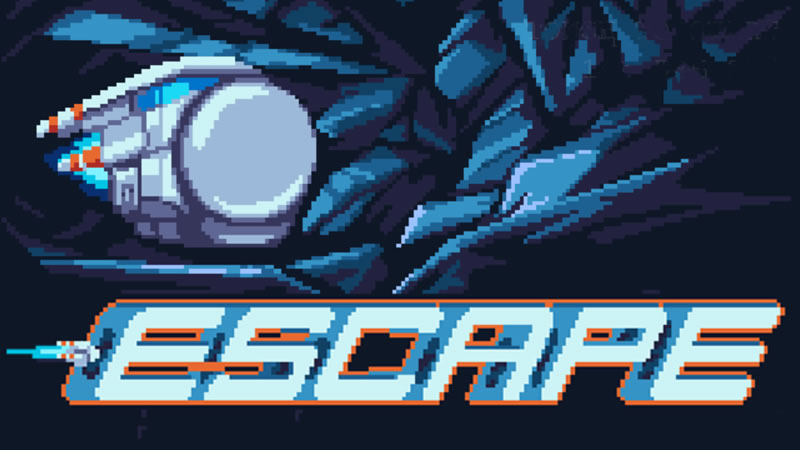 Escape Endless Space Thriller Preview