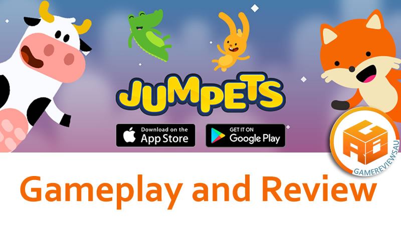 Jumpets Gameplay and Review