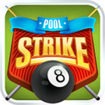 Pool Strike Preview Icon