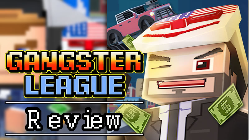 Gangster League The Payday Crime Review