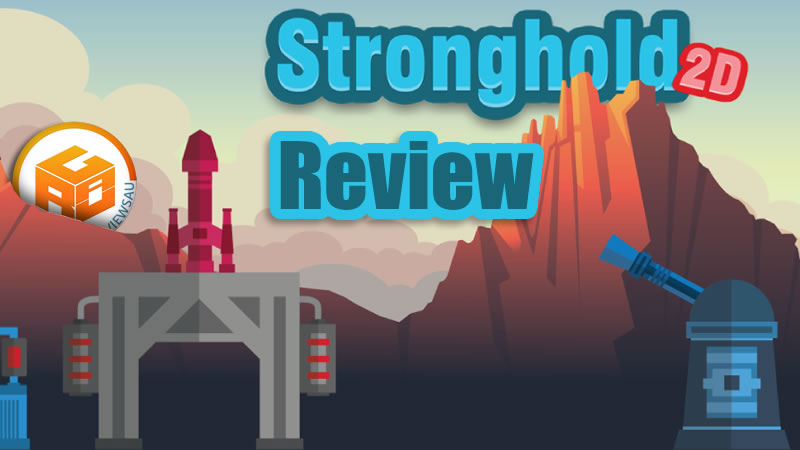 Stronghold2D Review
