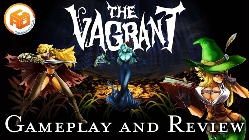 The Vagrant Gameplay and Review
