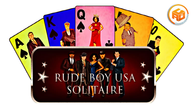 Rude Boy USA Solitaire Review