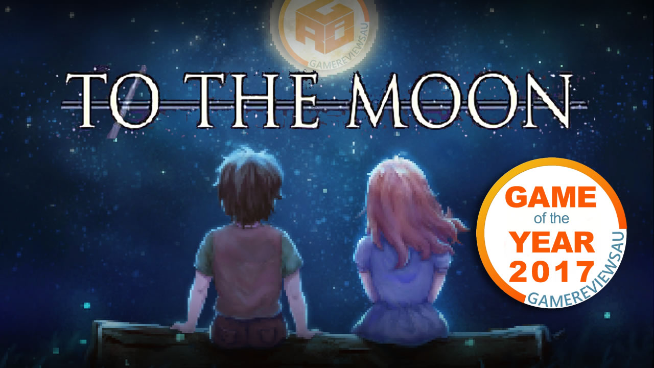 To The Moon Gameplay and Review