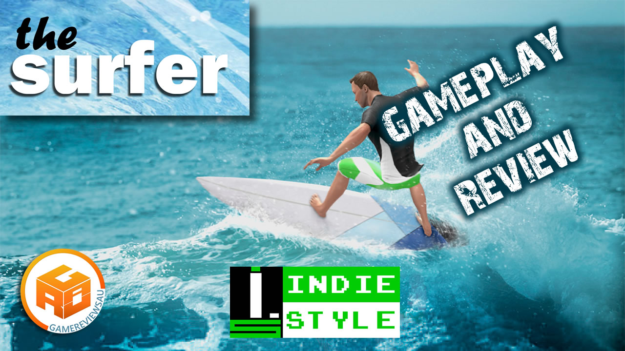 The Surfer Gameplay and Review