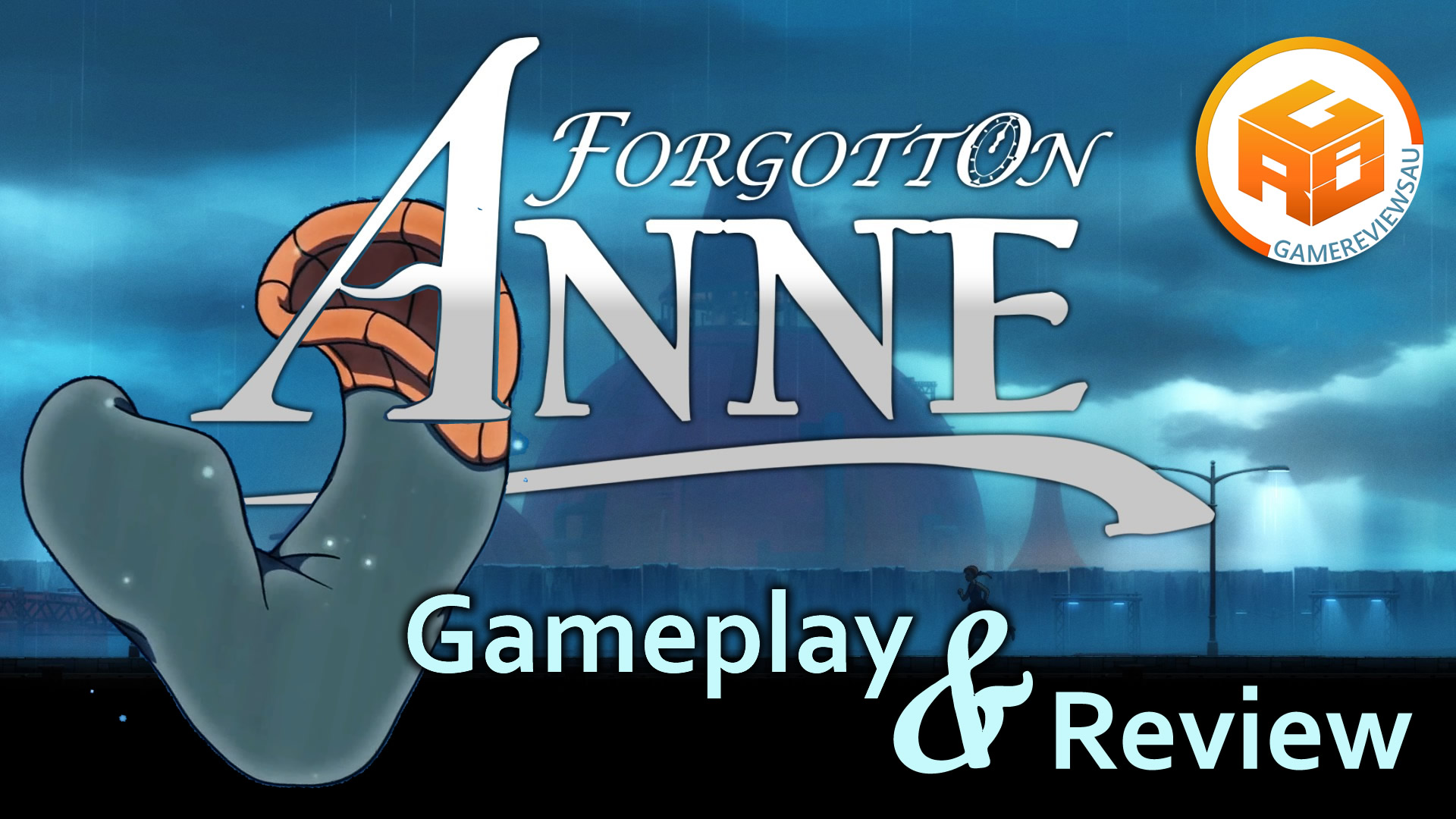 Forgotton Anne Gameplay and Review