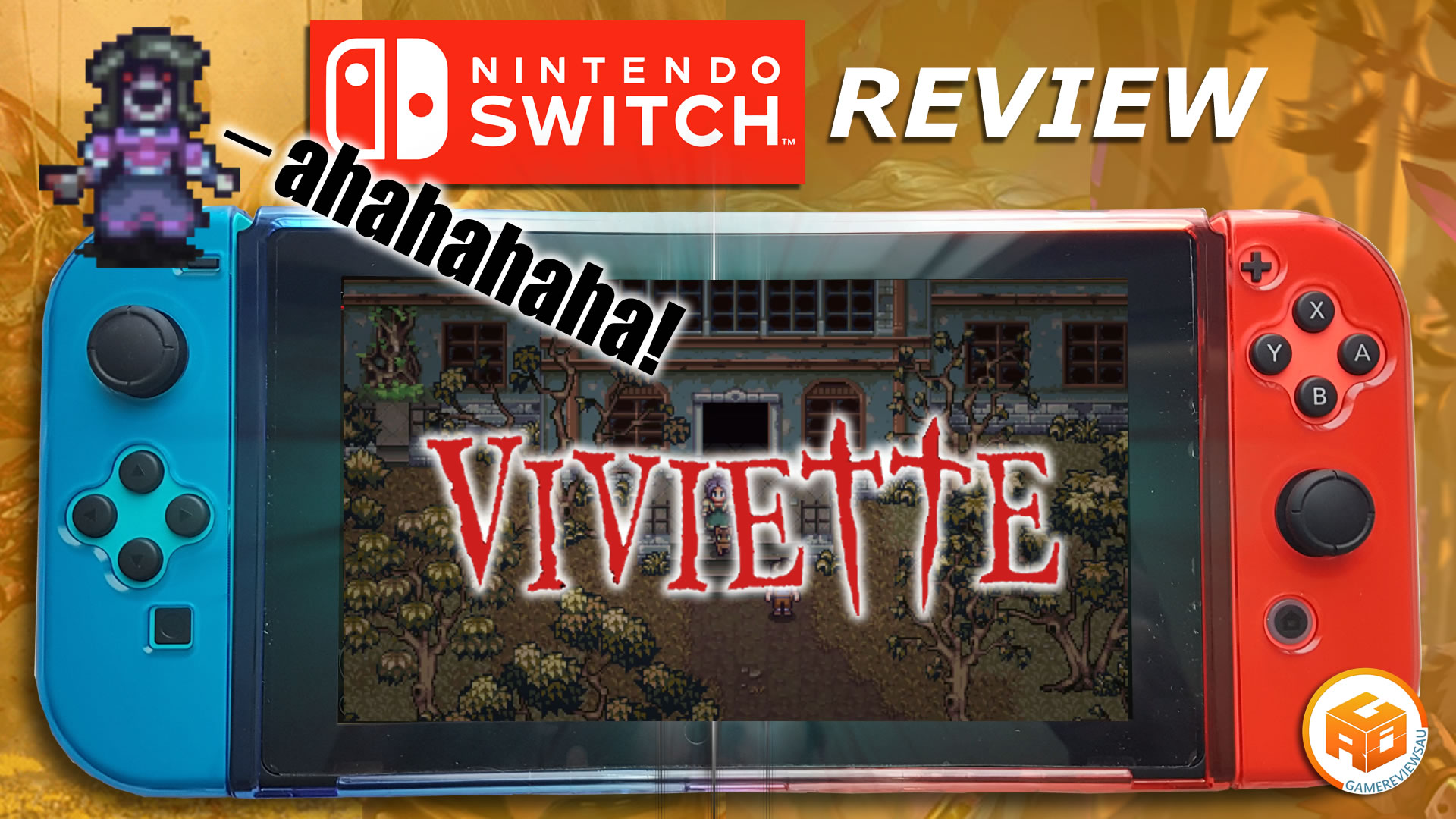 viviette gameplay and review