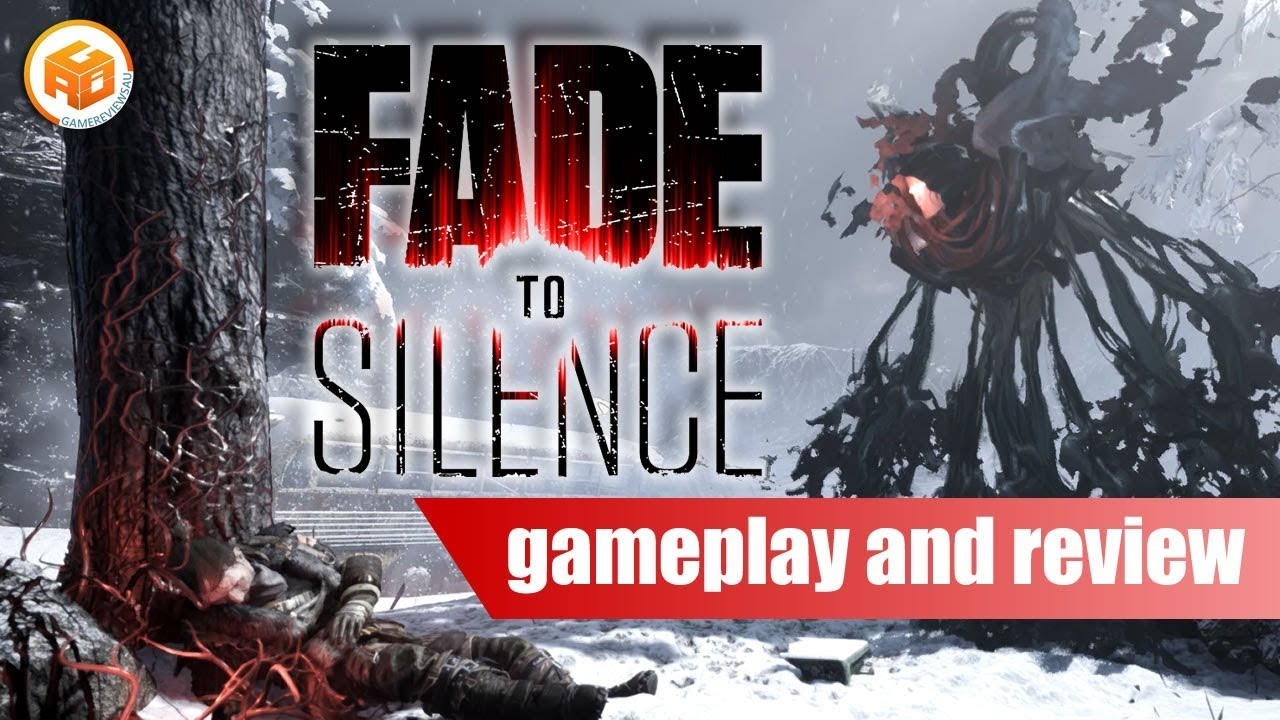 Fade to Silence Gameplay and Review
