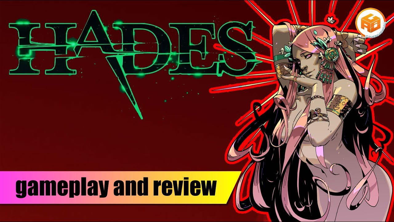 hades gameplay and review